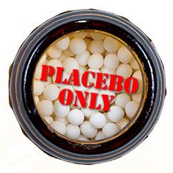 гомеопатия - плацебо